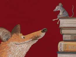 Pippilothek??? – Eine Bibliothek wirkt Wunder